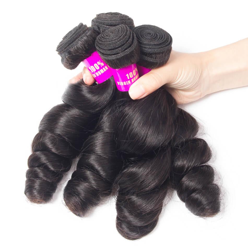 Tinashe hair loose wave (7)