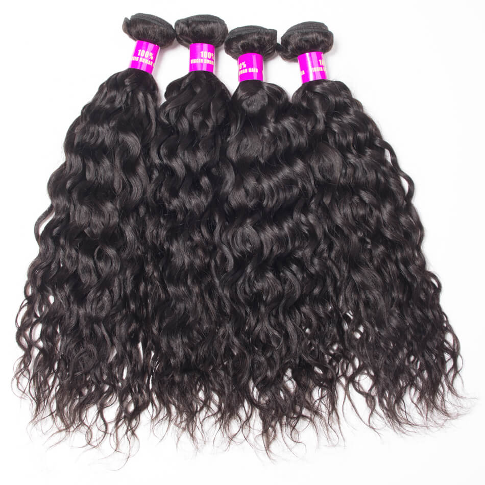 Tinashe hair water wave (12)