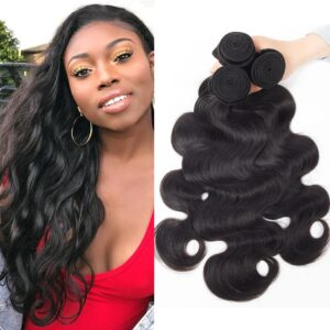 tinashe brazilian body wave 3 bundles