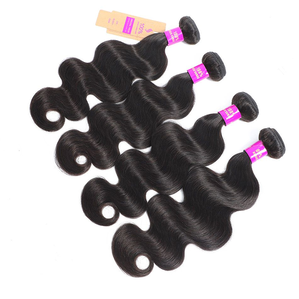 tinashe hair body wave human hair