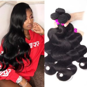 tinashe hair brazilian body wave 4 bundles