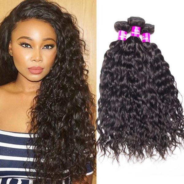 tinashe hair brazilian water wvae 3 bundles