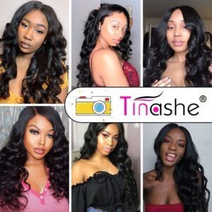 tinashe hair loose wave customer show