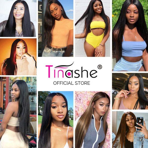 tinashe hair straight customer show