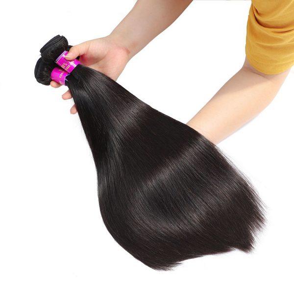 tinashe hair straight hair bundles 4