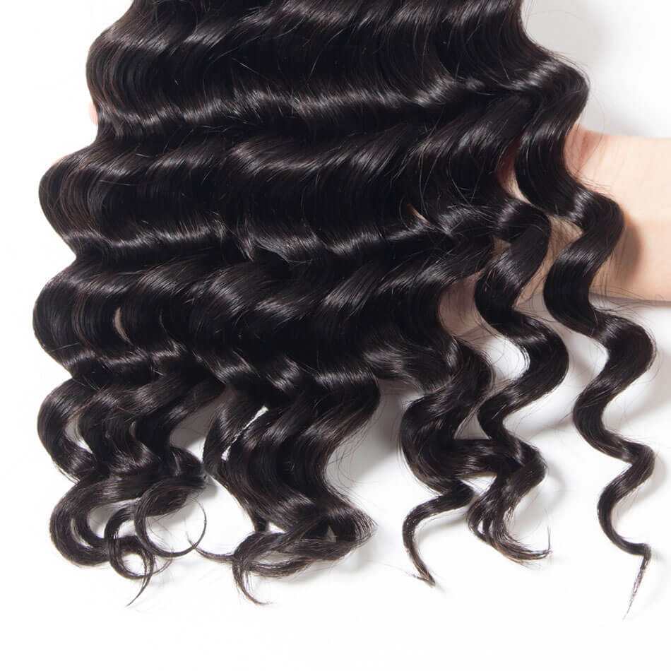 tinashe hair loose deep bundles
