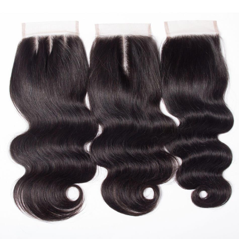 tinashe hair body wave closure