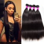tinashe hair virgin straight hair bundles