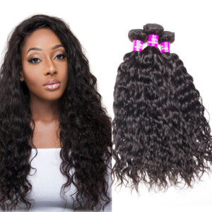 tinashe hair water wave bundles