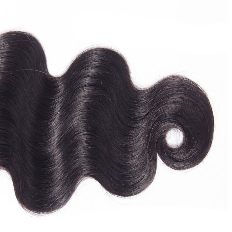 tinashe hair lace closure body wave