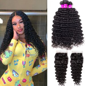 Tinashe-deep-wave-3-bundles-with-closure
