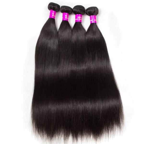 Tinashe straight hair