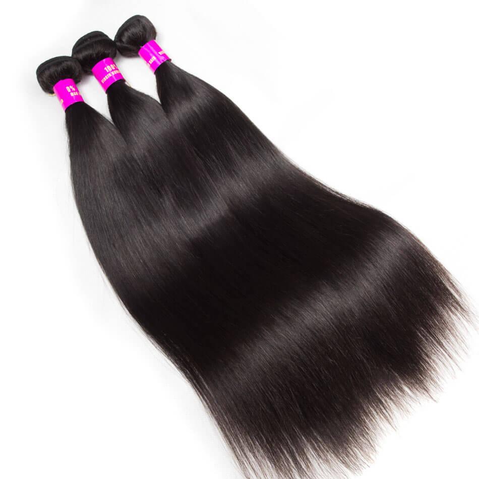 Tinashe straight hair (9)