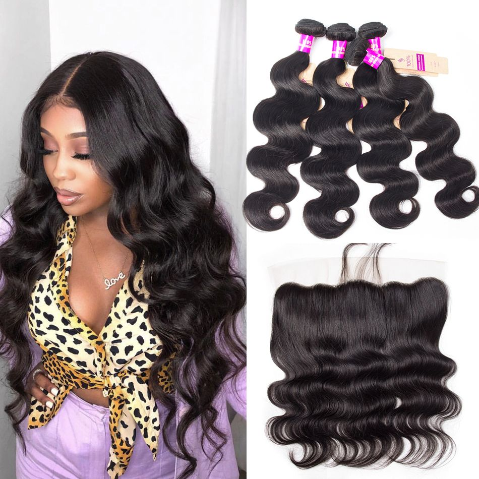 brazilian-body-wave-4-bundles-with-frontal