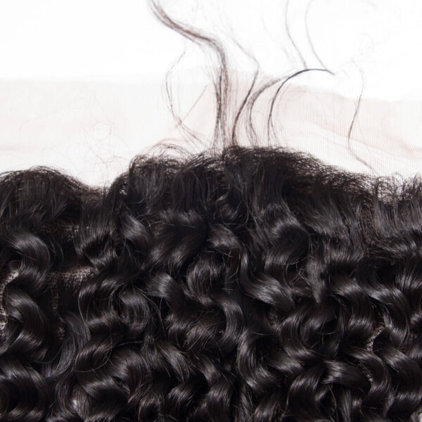 tinashehair curly wave frontal