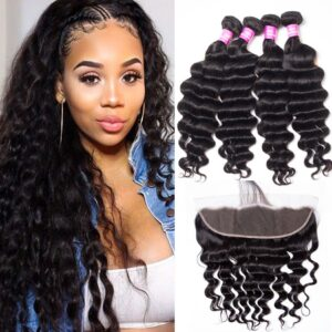 tinashe-hair-brazilian-loose-deep-4-bundles-with-frontal