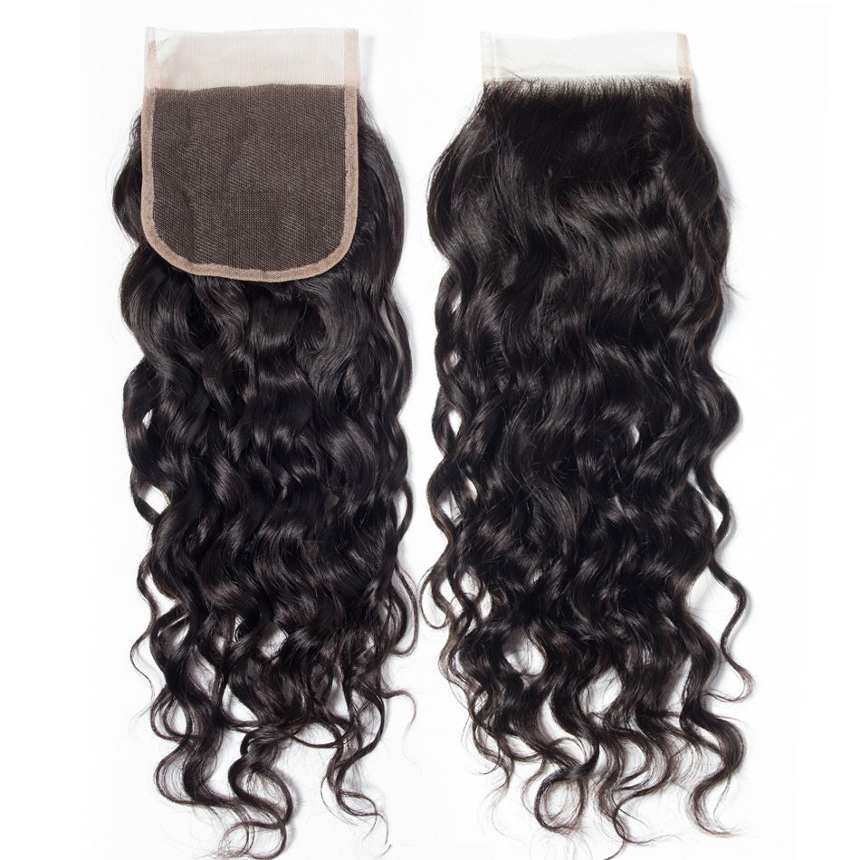 tinashe hair water wave cosure (2)