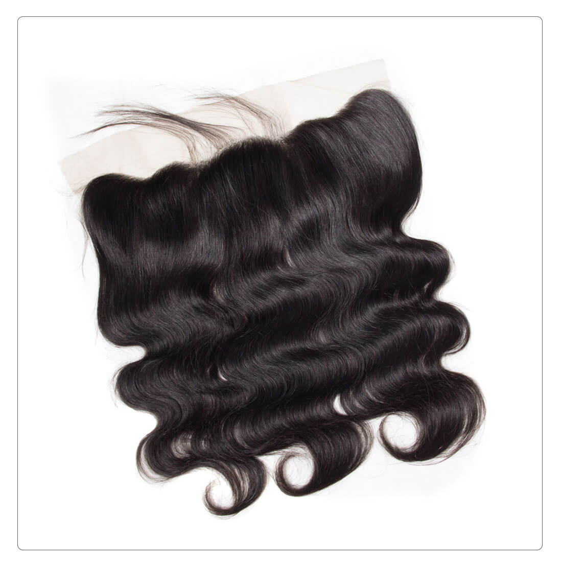 tinashe hair extension body wave frontal