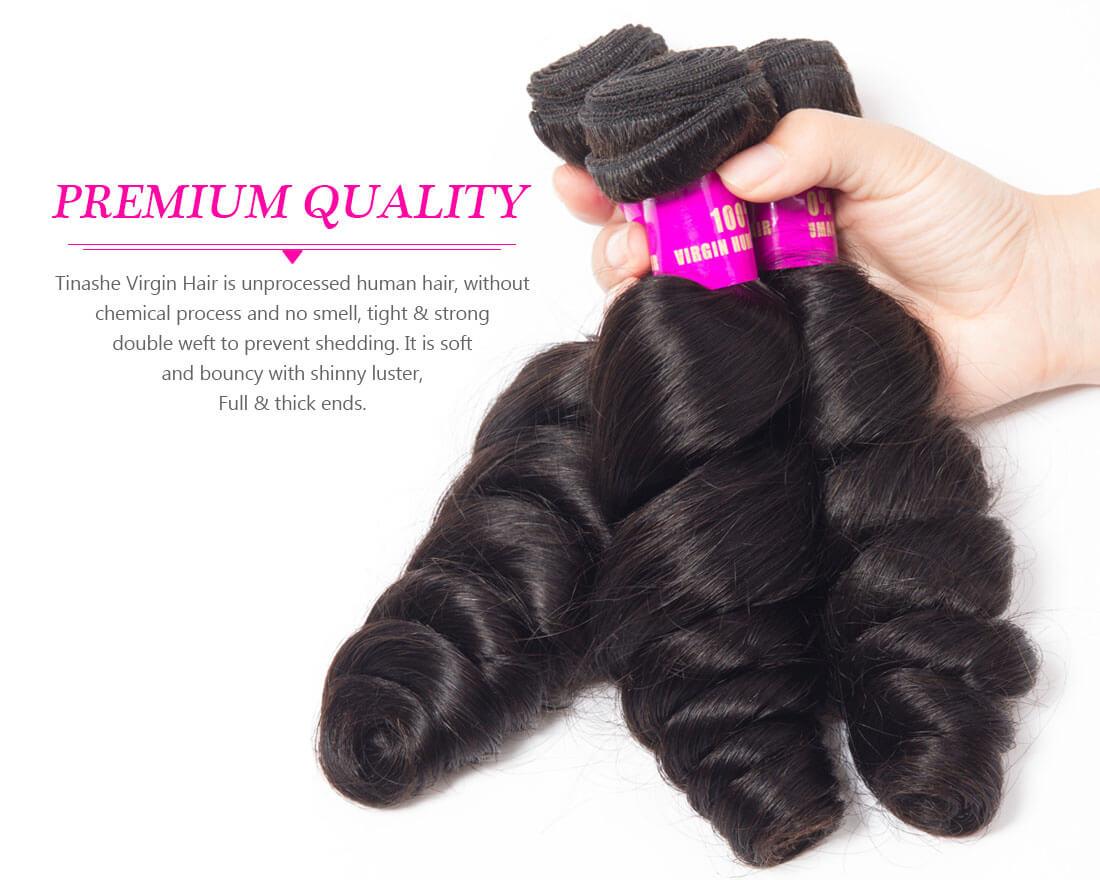tinashe hair loose wave hair bundles
