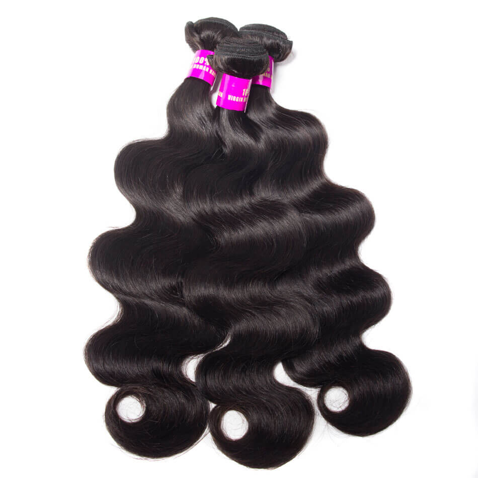 peruvian body wave 3 bundles