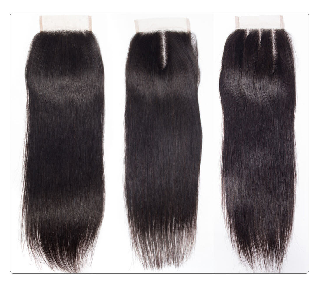 tinashe hair extension straight lace closure