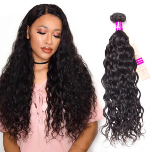 tinashe hair wet wavy bundles