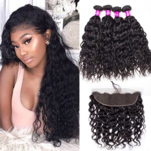 malaysian-water-wave-4-bundles-with-frontal