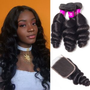 tinashe-hair-Malaysian-loose-wave-3-bundles-with-closure