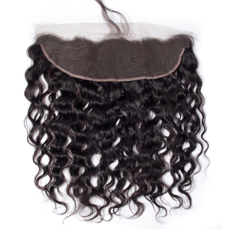 tinashe hair water wave frontal (2)