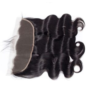 tinashe hair body wave lace frontal (2)