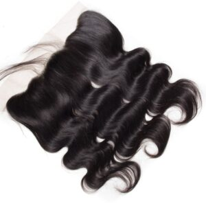 tinashe hair body wave lace frontal