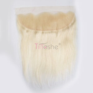 tinashe 613 blonde hair bundles straight hair frontal