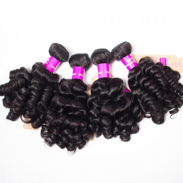 Tinashe hair Brazilian funmi hair