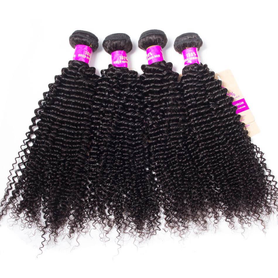Tinashe hair Brazilian kinky curly hair