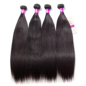 Tinashe hair Brazilian straight hair