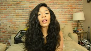 Tinashe hair back to school - Body wave hair