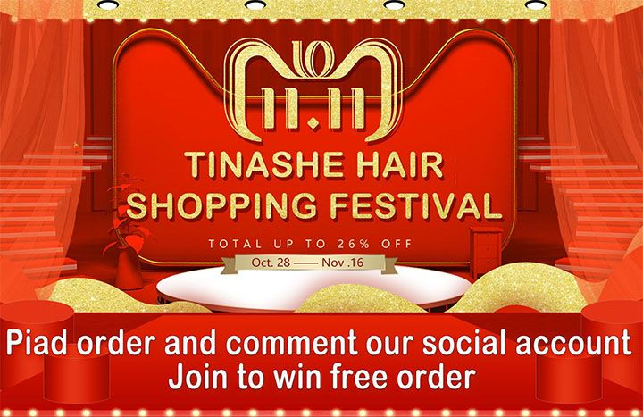 Tinashe hair 1111 big sale mobile