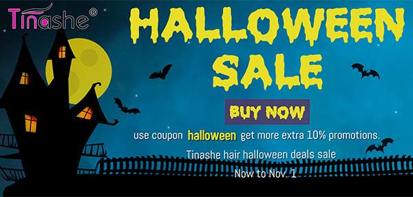 tinashe hair halloween sale