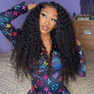 Curly-13x4-lace-wig