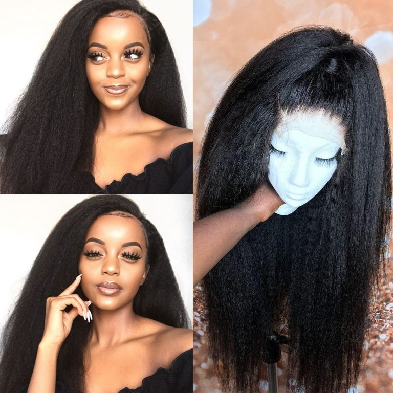 Kinky-straight-360-lace-frontal-wig-1