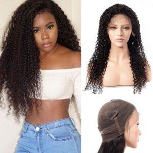 Tinashe hair kinky curly wigs