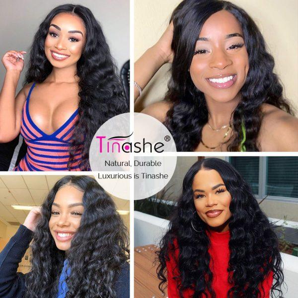 Tinashe hair loose deep wigs