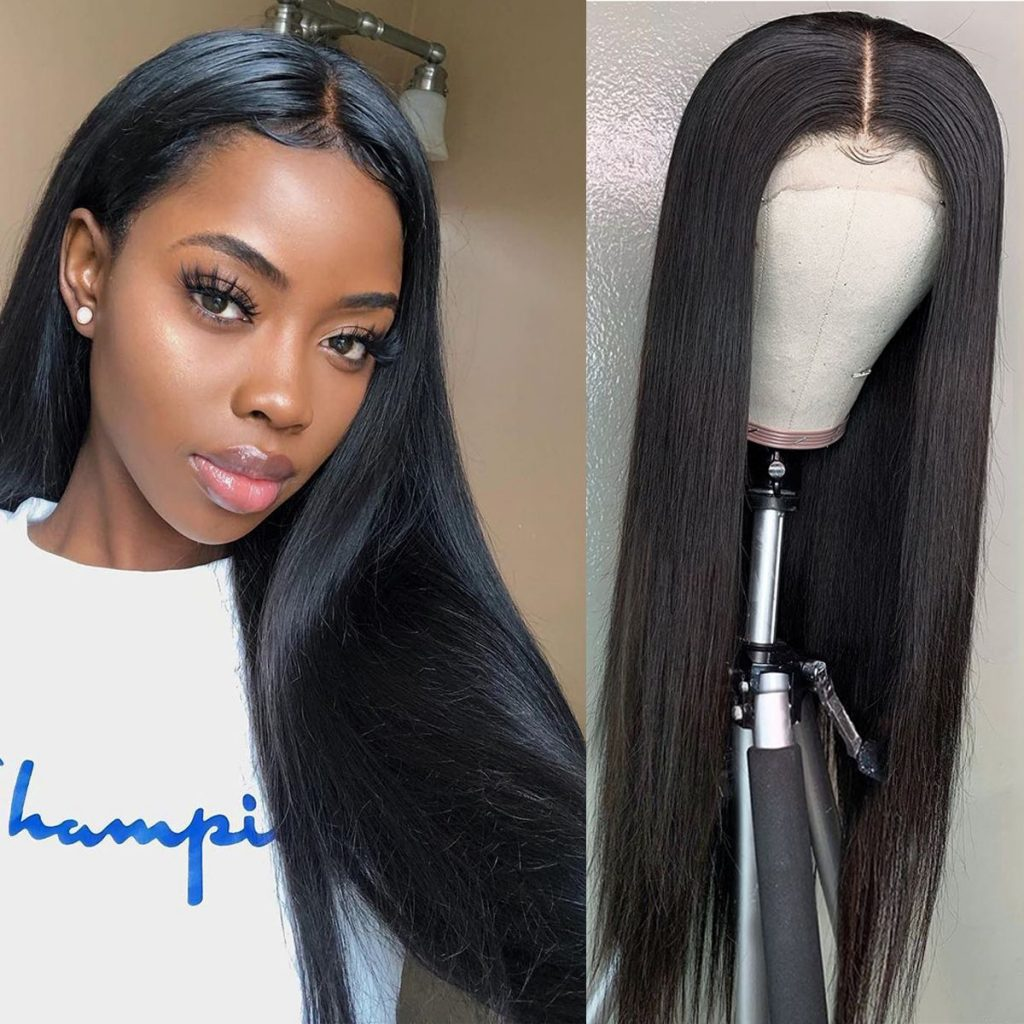 Tinashe Hair 6 6 Closure Wig 13 6 Lace Front Wig Tinashehair