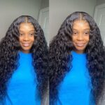 Water-wave-6x6-lace-closure-wig