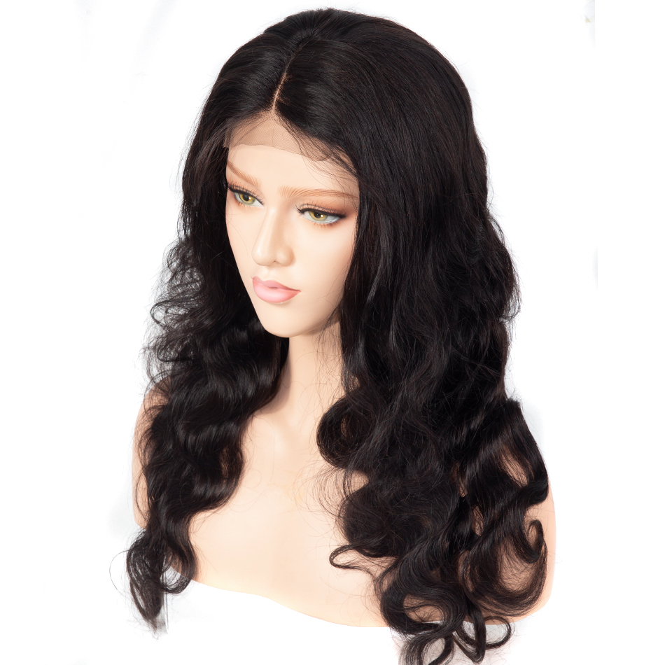 Tinashe hair lace front wigs body wave