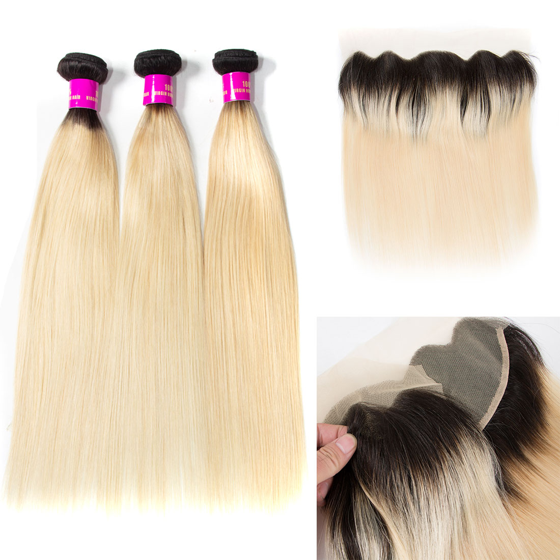 Tinashe-hair-1b-613-blonde-straight-hair-3-bundles-with-frontal