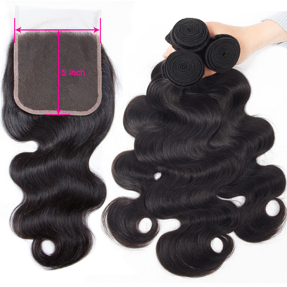 tinashe-hair-body-wave-bundles-with-5×5-lace-closure