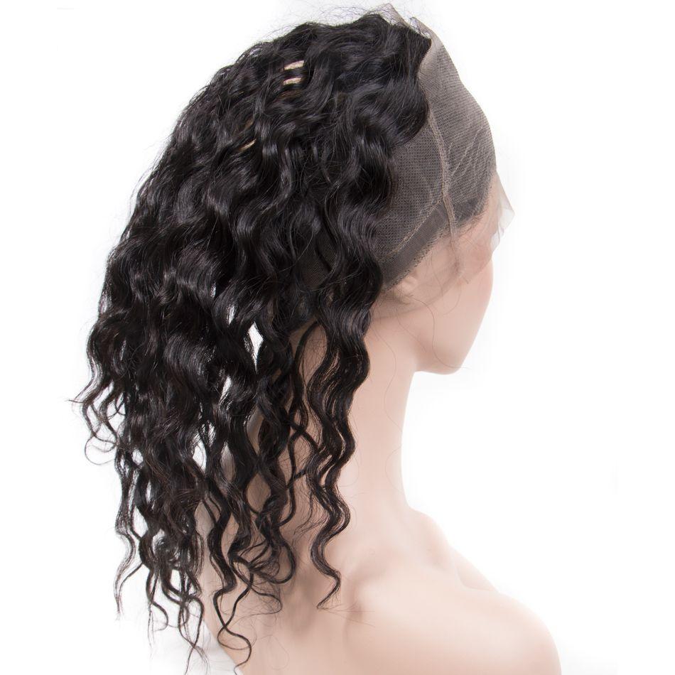 Tinashe hair water wave 360 frontal (2)