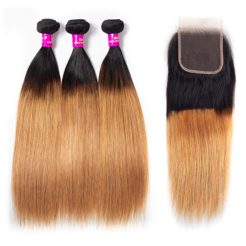 tinashe hair 1b 27 straight hair with closure
