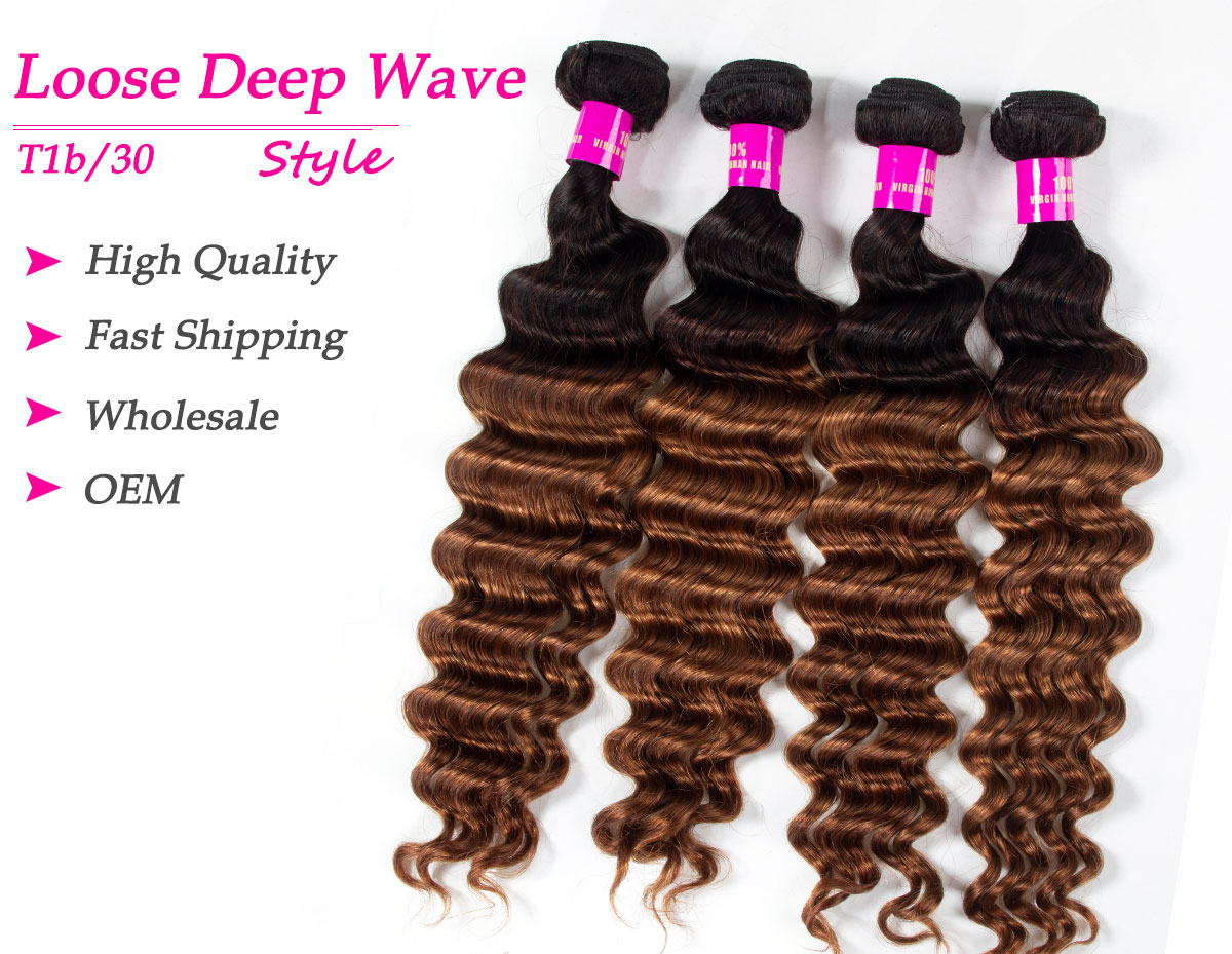 1b 30 loose deep bundles